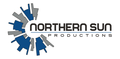Northern Sun Productions logo